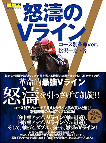 怒濤のVライン コース別革命ver.